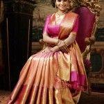 Gorgeous Indian bridal sarees