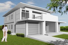 """Logical Homes claim to be the """"next-generation prefab"""" . . . they might be right!"""