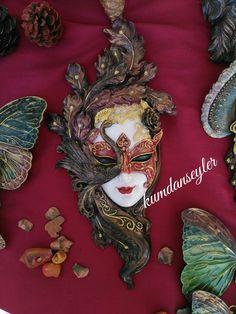 Seviyorum mask boyamayı :)