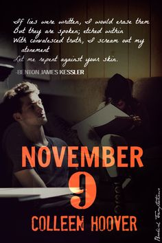 Download never never part three 3 by colleen hoover pdf kindle november 9 by colleen hoover hopeless colleen hooverugly love fandeluxe Gallery