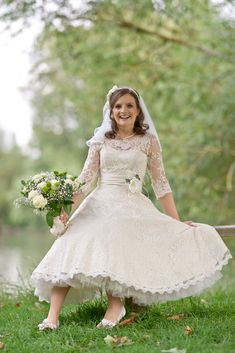Dana Bolton ~ Beautiful Bespoke Bridal Wear... - Love My Dress Wedding Blog