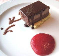 April 3rd is National Chocolate Mousse Day! Find out more information at https://www.checkiday.com.
