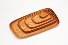 Lacquered Tableware: Oak, Bronze made by Ottz vitz