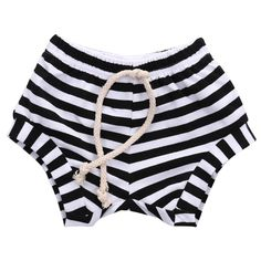 Hot Candy Striped Drawstring Summer Shorts from kidspetite.com!  Adorable & affordable baby, toddler & kids clothing. Shop from one of the best providers of children apparel at Kids Petite. FREE Worldwide Shipping to over 230+ countries ✈️  www.kidspetite.com  #clothing #shorts #toddler #girl Baby Pants, Girls Pants, Hot Pants, Kids Shorts, Boy Shorts, Summer Shorts, Baby Boy Bottoms, Toddler Training Pants, Toddler Underwear