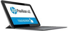 HP Pavilion x2 Detachable Laptop (Intel Atom Z3745D with Intel HD Graphics, 2 GB RAM, Windows 8.1) HP http://www.amazon.co.uk/dp/B00NQY3G30/ref=cm_sw_r_pi_dp_VpM3ub11EB42E