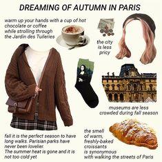 autumn niche meme nichememes boogzel apparel – The World Classy Aesthetic, Autumn Aesthetic, Aesthetic Fashion, Aesthetic Clothes, Grunge Outfits, Retro Outfits, Vintage Outfits, Fashion Outfits, Dries Van Noten
