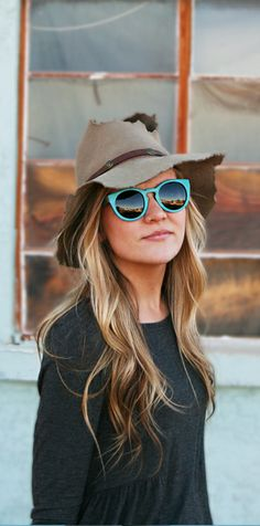 Teal Maple Wood Sunglasses #womensfashion #sunglasses #style #teal