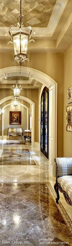 ideas about Luxury Homes Interior on Pinterest