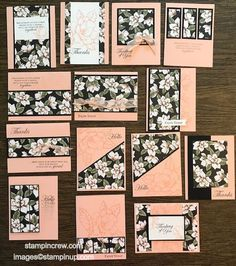 Card Making Tutorials, Making Ideas, Diy Cards Tutorial, Hand Making Cards, One Sheet Wonder, Magnolia Stamps, Card Making Inspiration, Card Sketches, Paper Cards