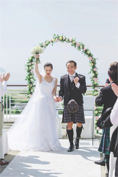 Fine Art Wedding Photographers :: The Gibsons :: creative wedding photographers scotland :: destination wedding photographers scotland :: natural wedding photographers :: romantic photographers Scotland :: wedding  turnberry ayrshire :: wedding photos :: ceremony :: married