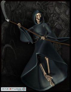Reaper (M3 Skeleton)