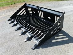 16 Best Skid Steer Attachments images in 2013 | Skid steer