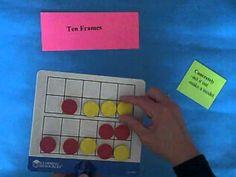kindergarten math websites