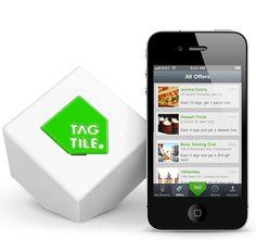 Luego de comprar Instagram, Facebook anunció que adquirirá la empresa privada Tagtile, creadora de una aplicación móvil de fidelidad de clientes, según Reuters.