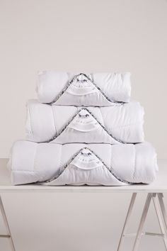 my alpaca duvets NEW: ALPACA IN COTTON&BAMBOO COLLECTION