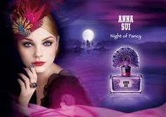 anna sui dreams inpink | New With Box* ANNA SUI FRAGRANCES