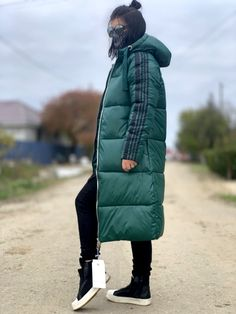 Canada Goose Jackets, Winter Jackets, Winter Coats, Winter Vest Outfits
