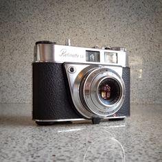 https://flic.kr/p/BSS89Q | Kodak Retinette 1A (042) | Kodak Retinette 1A