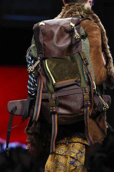 ETRO  FW17 Menswear MilanFW