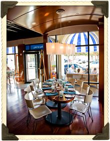 """Original. Organic. Oceanic. Every Monday at Villa-O enjoy a fabulous 2- Course Italian Meal, compliments of the house. This is their way of saying """"Thank You"""" to their valued guests."""