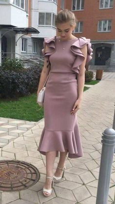 new fashion prom dress , sexy dress Tailoring Dresses Simple Dresses, Elegant Dresses, Pretty Dresses, Beautiful Dresses, Short Dresses, Formal Dresses, Dresses Dresses, Casual Dresses, Tight Dresses