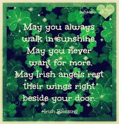 Irish Angels