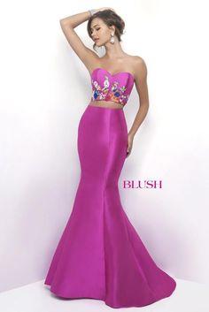 225 Best Unique Lady Blush Prom images | Prom dresses, Formal ...