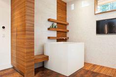 Deep-Soaking Japanese Bathtubs Turn The Bathroom Into A Spa