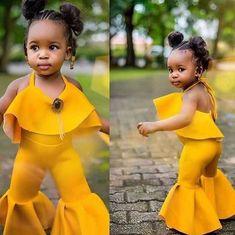 Where to get this outfit 😫 Cute Mixed Babies, Cute Black Babies, Black Baby Girls, Beautiful Black Babies, Cute Little Baby, Pretty Baby, My Baby Girl, Cute Babies, Cute Kids Fashion