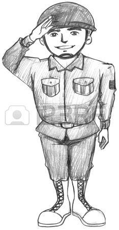 Ilustracja szkic o nierz na bia ym tle Zdjęcie Seryjne