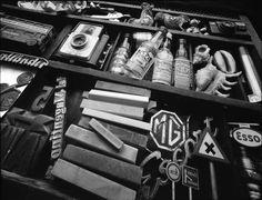 cassetto tipografico