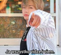 Asian Meme, Polish Memes, Bts Reactions, Kpop, Bulletproof Boy Scouts, Reaction Pictures, Bts Boys, Bts Memes, Funny Images