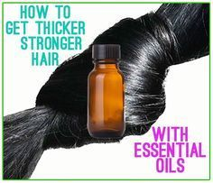 The best kept secret that no one knows when it comes to long, thick and luscious hair? Shhhh…it's essential oils! Here are the only 10 essential oils for hair growth that you'll ever need for fabulous hair.