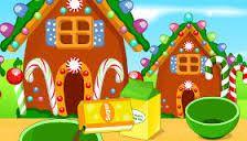 Resultado de imagen para dibujos infantiles de galletas de jengibre con delantal