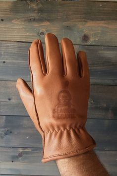 SM FREE SHIP Official Harley-davidson hand protection Rubber Dipped Knit Gloves