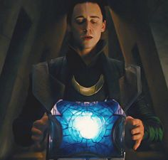 Loki and the Casket of Ancient Winters