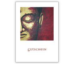 Schöne blanke Gutscheinkarte mit Buddha - http://www.1agrusskarten.de/shop/schone-blanke-gutscheinkarte-mit-buddha/    00014_0_819, Buddha, Entspannung, Fernost, Gesundheit, Grußkarte, Gutschein, Klappkarte, Wellness00014_0_819, Buddha, Entspannung, Fernost, Gesundheit, Grußkarte, Gutschein, Klappkarte, Wellness