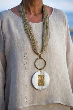 ***** AMALTHEE **** #JewelryIdeas