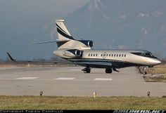 """Falcon 7X: How Has The """"EASy Flight Deck"""" Brought A Number Of Cutting-Edge Options To The Cockpit..?"""
