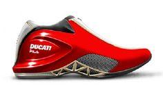 Ducati Shoes