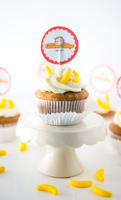 ... King! on Pinterest | Cupcake Recipes, Chocolate Cupcakes and Cupcake