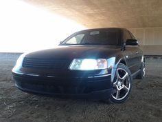 Check Out This collection of Clean Cut and Road Ready Rides Featuring FK Badgeless Grille kits. Vw Passat, Mod List, Passat Variant, Volkswagen, Kit, Gallery, Awesome, Wheels, Guys