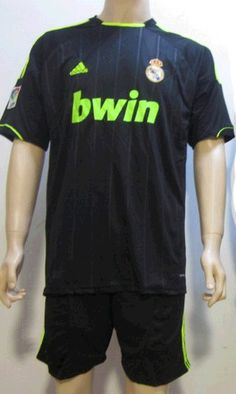 21 Best REAL MADRID TEAM JERSEY images  6865d9842