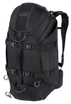 aa10fb1c13 SOG Specialty Knives   Tools CP1005B Prophet Tactical Backpack- 33 Liter