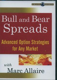 Options strategies advanced