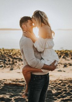 Fabulous Wedding Photography Secrets And Ideas Engagement Photos Adorable engagement beach photo