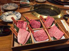 [I ate] A5 Wagyu Yakiniku in Shibuya Tokyo http://ift.tt/2euJCFU