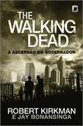 The Walking Dead a ascenção do Governador - Livraria Cultura