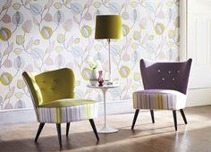 green in interior design - Поиск в Google