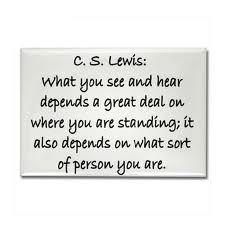 c.s. lewis quotes | Tumblr